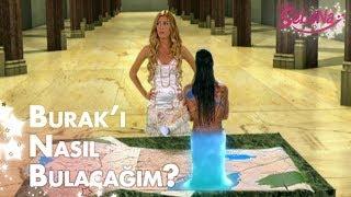 Selena: Ben şimdi Burak'ı nasıl bulacağım?