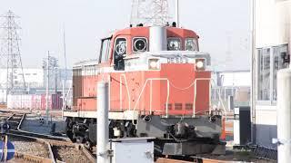 仙台臨海鉄道 仙台港駅→仙台北港駅