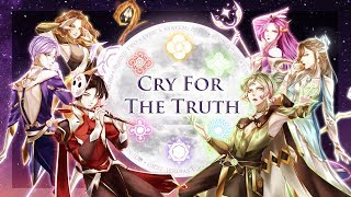Download 【LSO2019-R2】Cry for the Truth【ѕwιтcн】