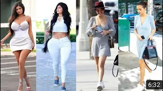 Selena Gomez vs Kylie Jenner 2019 | Transformation From 1 To 26 Years Old