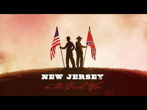 Your State in the Civil War: New Jersey