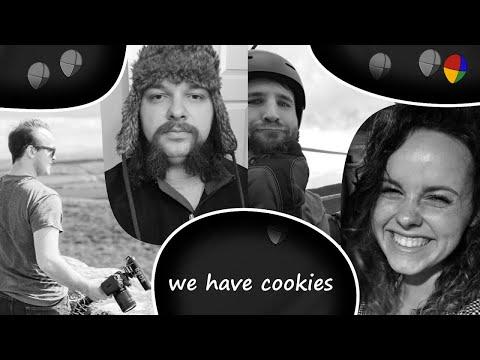 we have cookies (GoF #38)