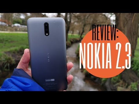 Nokia 2.3 Review: Budget but Brilliant!