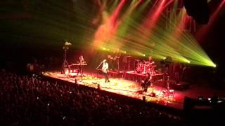 Hozier: Someone New (Live in Auckland)