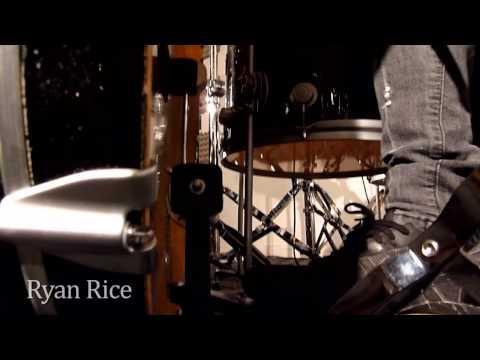 Ryan Rice Drummer