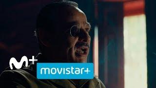 Cómo se hizo 'Mientras dure la guerra' - El sello Amenábar | Movistar+