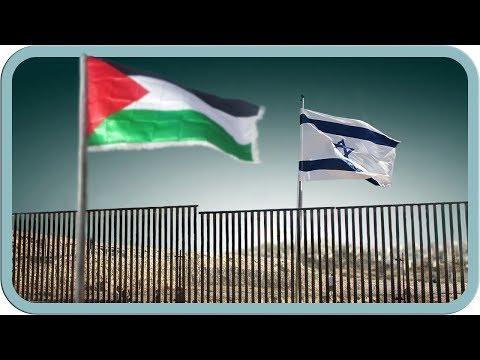 Der Nahostkonflikt Einfach Erklärt