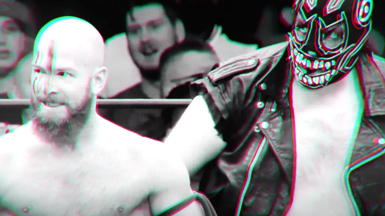 Image result for dark order wrestling