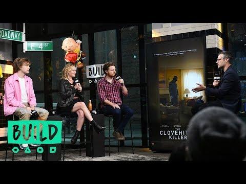 "Charlie Plummer, Samantha Mathis & Duncan Skiles Talk ""The Clovehitch Killer"" Mp3"