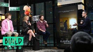 "Charlie Plummer, Samantha Mathis & Duncan Skiles Talk ""The Clovehitch Killer"""