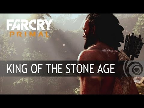 Far Cry Primal –  King of the Stone Age [EUROPE]