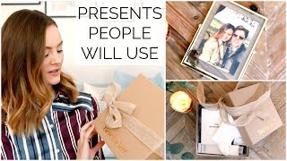 8 Christmas Gifts You Will Actually Use ad