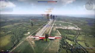 WAR THUNDER [GER] Bis zum letzen Mann! #6 - Russische Flugzeuge [Let´s Play][Gameplay][Deutsch]