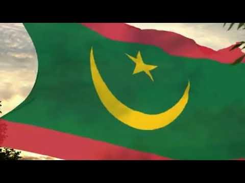 Anthem of Mauritania