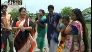 Dhak Dhol Bajiya [Full Song] Brithaai Pujish Maatir Maake