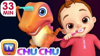 Chuchu Tv Nursery Rhymes Amp Kids Songs Live Stream Johny Johny Yes Papa