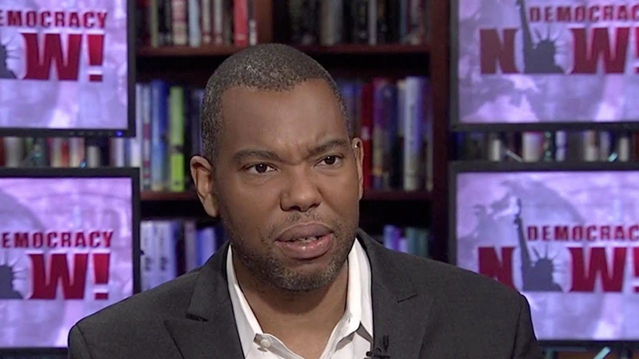 Part 1: Ta-Nehisi Coates on Being Black in America