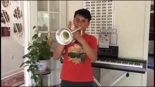 God Bless America (Trumpet Cover)