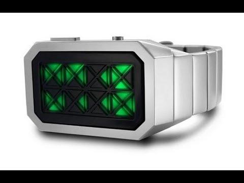 Unboxing Reloj Adjus TokyoFlash Review