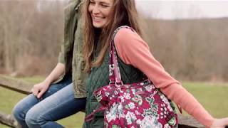 Vera Bradley Fall 2018 Collection