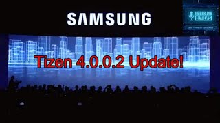 NEW Samsung Tizen 4.0.0.2 Software Update for Gear S3 - Here's What You Get! - Jibber Jab Reviews!