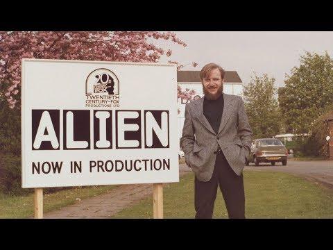 Memory: The Origins of Alien (Alexandre O. Philippe)   Présentations spéciales   FNC 2019