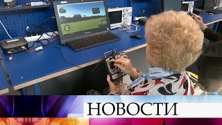 В Москве стартовал финал Чемпионата по профмастерству для людей старше 50 лет.