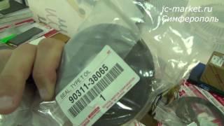 видео Запчасти для Тойота — японское качество по доступным ценам.