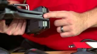 дрель/шуруповерт Senco DS7525-18V обзор