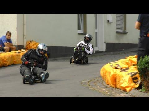 25.07.2016 - Deutsche Bobby-Car-Meisterschaft in Kempenich