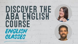 How to make the most of our course | ABA English