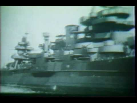 Project Crossroads - Nuclear Test Film (1946)