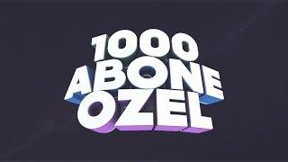 1000 ABONE ÖZEL JTG DUYGUSAL ANLAR