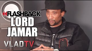 Lord Jamar's 1st Ever Interview with VladTV (2013)