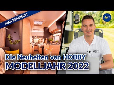 2022 Hobby Season