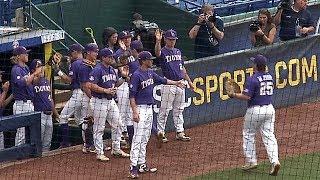 Highlights: LSU vs.  South Carolina SEC Baseball Tournament 20180524