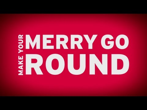 Merry Go Round (with Lyrics) - the JaneDear girls