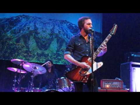 The Sword - Seriously Mysterious/Empty Temples - Live at the Blue Note 2016
