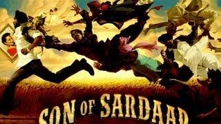 Son Of Sardaar Theatrical Trailer | Ajay Devgn, Sanjay Dutt, Sonakshi Sinha