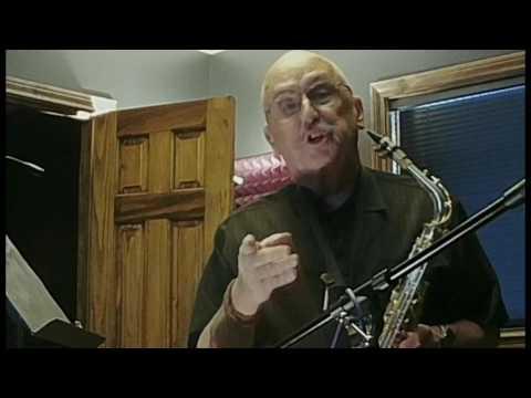 Thom Pastor on ESM Sax Mouthpieces | ESM USA