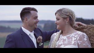 Sabina & Evžen Wedding Video | Svatební klip