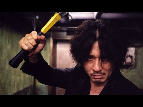 Oldboy is listed (or ranked) 10 on the list Mandate Pictures Movies List