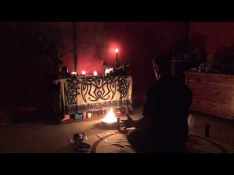 Pyrokinesis - Ritual Fire Manipulation Magick