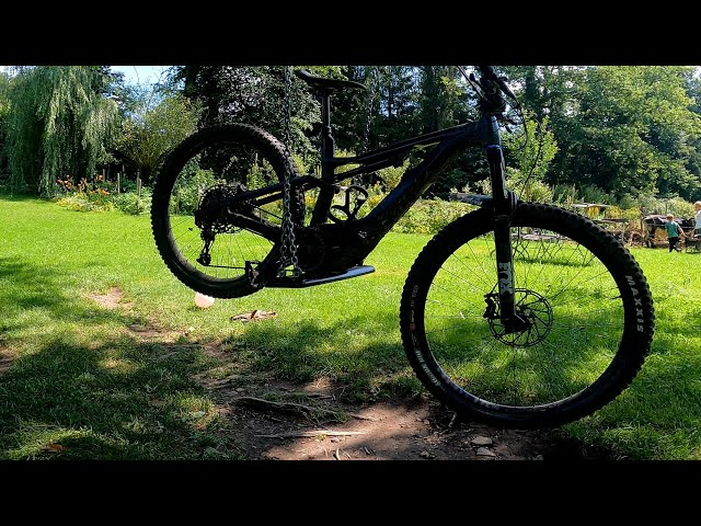Time to Relax - MTB-Downhill.de