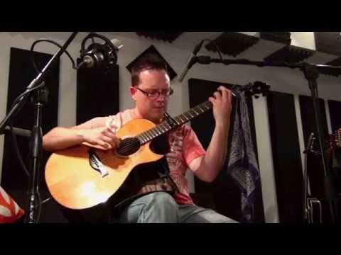 She is Music - by Antoine Dufour - Acoustic Guitar