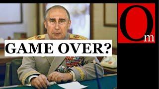 Обрушится в одночасье Макфол предрек конец путинизму