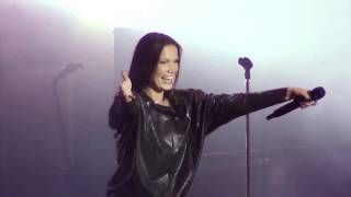 """Tarja """"Luna Park Ride"""" Live in Buenos Aires 2011 (Full Show)"""