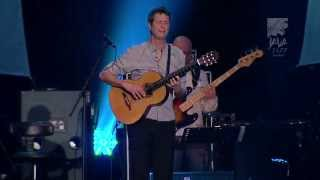 "Acoustic Alchemy  ""Roseland"" Live at Java Jazz Festival 2011"