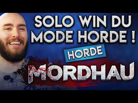 Vidéo d'Alderiate : [FR] ALDERIATE SOLO - MORDHAU GAMEPLAY FR - MODE HORDE SOLO