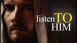 This Is Why You Are Not Hearing God's Voice (VERY POWERFUL)